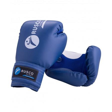Перчатки боксерские детские Rusco 6 oz