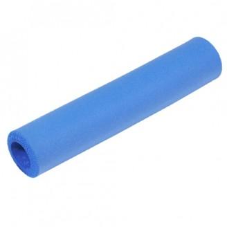 Неопреновые ручки для турника, синие