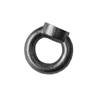 Кольцо для навесного оборудования на турник