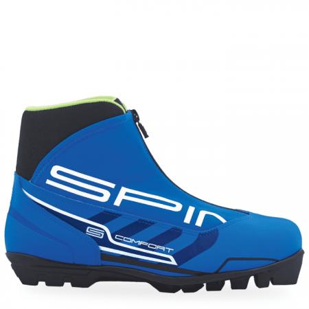 Ботинки лыжные SNS Spine Comfort 445 (New)
