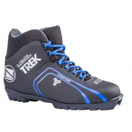 Лыжные ботинки TREK Level на подошве NNN (New)