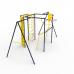 Уличный детский спортивный комплекс Атлет-К2