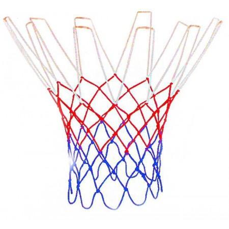 Сетка баскетбольная триколор