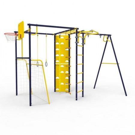 Уличный детский спортивный комплекс Атлет-К