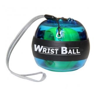 Гироскопический тренажер Wrist Ball светящийся